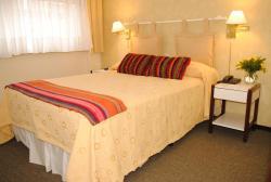 San Marco Hotel, Calle 54 Numero 523, B1900BDU, ラプラタ