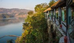 Hotel Seven Lake Paradise, Begnas Sadak, Lekhnath, 33700, Deorāli