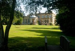De Vere Venues Ponsbourne Park, Newgate Street Village, SG13 8QT, Little Berkhampstead
