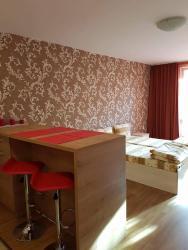 Apartment Kraev, 45 Treti Mart Str., floor 4, app. 409, 8180, Primorsko