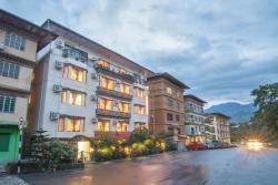 Park Hotel Bhutan, Town, Phuentsholing Chukha Bhutan, 12336, Phuntsholing