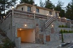 Villa Teloni, 13 Agiou Demetriou Street, 4815, Kato Platres