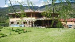 Hotel Villaneila, Santa María, 27, 09679, Neila