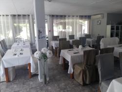 Osteria a Stella, 198 Route RN, 20230, Santa-Lucia-di-Moriani
