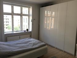 Best Stay Apartments - Hedebygade, Hedebygade 10, 3rd floor to the left, 1754, Frederiksberg