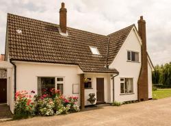 Bantry House, Bantry House, Chapel Road , IP13 9RB, Framlingham