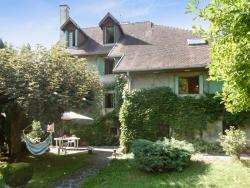 Holiday Home Chemin du Port de Vivier, 33 chemin du port de vivier, 74210, Verthier