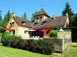 Maison Les Bois,  24250, Florimont-Gaumiers