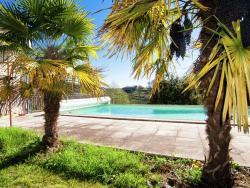 Holiday home Sigoulès,  24240, Pomport