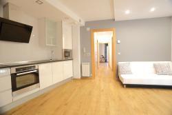 Apartamentos Amaiur 2, Calle Navarreria 16, 31200, Estella
