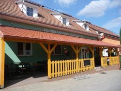 Penzion Na Záložně, Kobyli 190, 691 10, Kobylí
