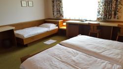 Hotel Butter, Triester Straße 32, 2334, フェーゼンドルフ
