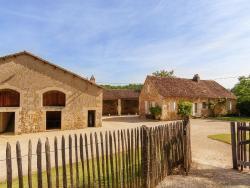 Vakantiehuis Dordogne I,  24140, Campsegret