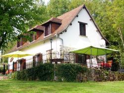 La Maison Blanche Près De Dordogne,  19350, Ségonzac