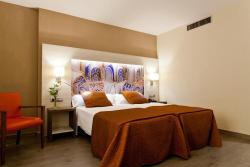 Hotel Corona de Granada, Pedro Antonio de Alarcón, 10, 18005, Granada