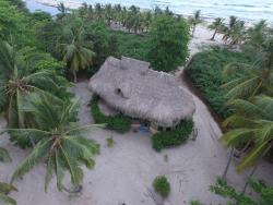 Playa Bonita, Km 46 Vía Santa Marta - Riohacha, 470001, Buritaca