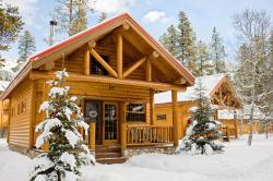 Baker Creek Mountain Resort, Bow Valley Parkway, T0L 1E0, Lake Louise