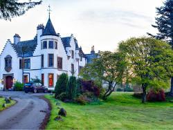 Kincraig Castle Hotel, Invergordon, Ross-Shire, IV18 0LF, Invergordon
