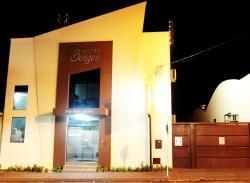 Hotel Borges, Avenida Joaquim Timoteo de Paula 135 Centro, 75860-000, Quirinópolis