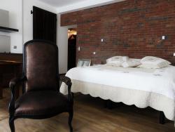 Guesthouse Étoile de la Citadelle, 17  rue de Bâle, 68600, Neuf-Brisach