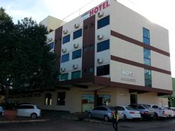 Hotel Eduardus, 103 Norte, Cj 2, Lote 34, 77001-016, Palmas
