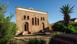 Broken Hill Outback Church Stay, 127-129 Patton St, Outback Church Stay,Church Presbytery Stay,, 2880, Broken Hill
