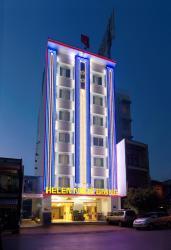 Helen Ngoc Giang Hotel, 173 Nguyen Thai Hoc, Long Xuyen, An Giang,, Long Xuyên