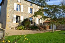 La Maison de Villars, Le Grand Villars, 86460, Pressac