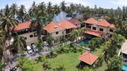 Villa Matanai, Jl. A. Yani Jasri 2 Subagan, 80361, Jasri