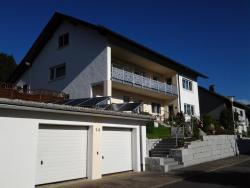 Ferienwohnung Ehret, Gartenweg 14, 69483, Wald-Michelbach