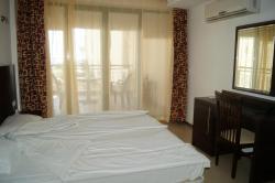 First Line Apartments Balchik, 8 Primorska Str., Marina city complex, Balchik 9600, Bulgaria, 9600, Balchik