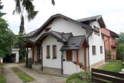 Apartments Una, 501 Slavne Brigade 55, 77000, Bihać