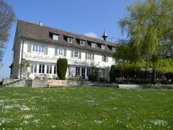 Hotel Landgut Burg GmbH, Landgut Burg 1, 71384, Weinstadt