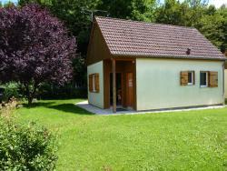Maison Lac du Der, 11 Presqu'ile De Rougemer N°26, 51290, Giffaumont
