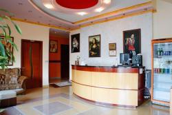 Hotel Number One, Harillaq Liti, 6001, Gjirokastër
