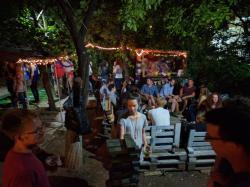 Buffalo Backpackers Hostel, 25 Musine Kokalari, 10000, Pristina