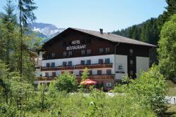 Hotel Styrolerhof, Walchen 46, 6655, Steeg