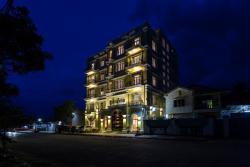 Boutique Kampot Hotel, 1 Ousaphea Village, Kampong Kandal Commune, Kampot City, Near Salty Round,, 贡布