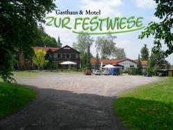 Motel Zur Festwiese, An der Festwiese 2, 99100, Gierstädt