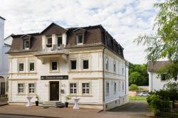Apart Hotel Paradies, Bahnhofstr30 Apart Hotel Paradies, 36364, Bad Salzschlirf