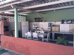 Casa Bella, Av. Damião Junqueira de Souza, nº 549, 37470-000, São Lourenço