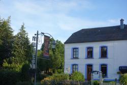 La Remise - Les Chambres, Chaussée de Luxembourg 13 & 16, Offaing, 6840, Neufchâteau