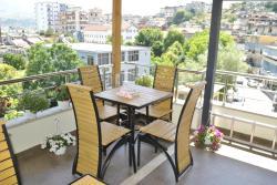 Dream's Hotel, Rruga 18 Shtatori, 6001, Αργυρόκαστρο