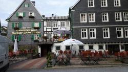 Hotel in der Strassen, Wermelskirchenerstr. 12, 42659, Solingen