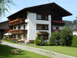 Haus Baumgartner, Schattwald 9, 6677, Schattwald