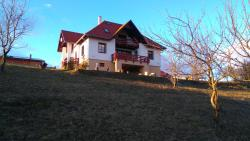 Hársbérc Vendégház, Hársbérc utca 8, 3992, Vágáshuta