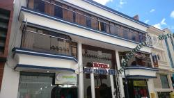 Hotel El Indio Inn, Simon Bolivar Nro 904 y Abdón Calderón, 100450, Otavalo