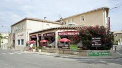 Hotel Les Dentelles, Route de vaison , 84190, Vacqueyras