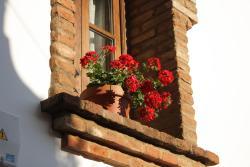 Apartamento Rural Las Palmeras, Carretera, s/n, 21350, Almonaster la Real