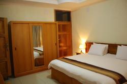 Virunga Hotel, RN4,, Ruhengeri